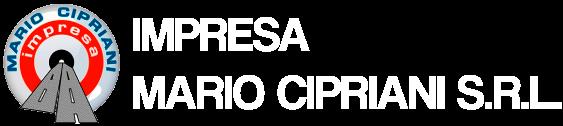 Mario Cipriani S.R.L.